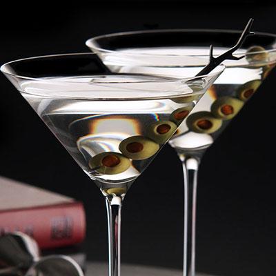 Riedel Vinum XL Martini, Pair