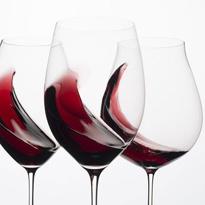 Riedel Veritas New World Pinot Noir, Nebbiolo, Pair
