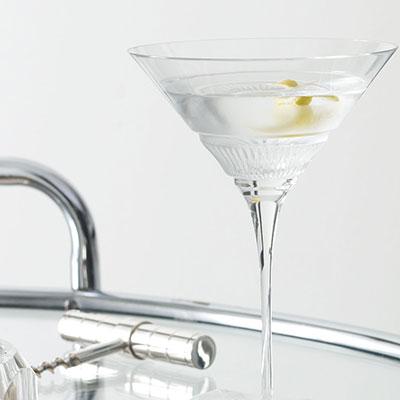 Ralph Lauren Broughton Martini, Single