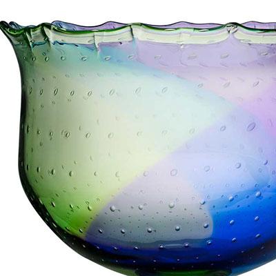 Kosta Boda Poppy Large Bowl