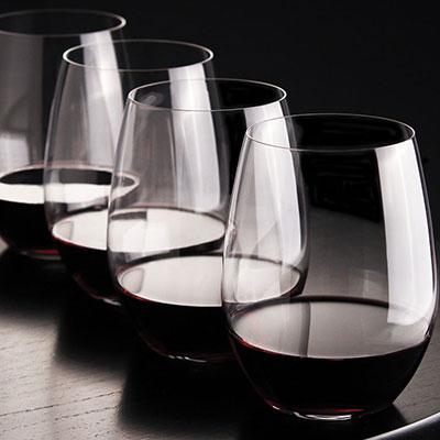 Riedel O Cabernet Merlot Glass Buy 3 Get 1 Free, Set
