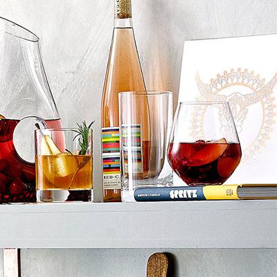 Lenox Tuscany Classics Hiball, Set of 4