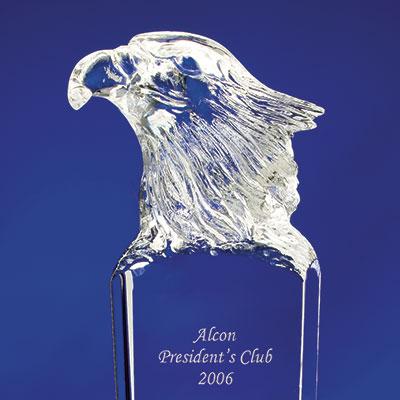 Crystal Blanc, Personalize! Sky Master Award