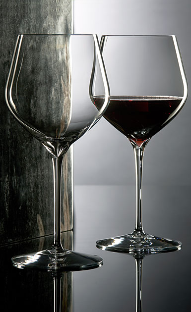 Waterford Elegance Cabernet Sauvignon Wine Glasses, Pair