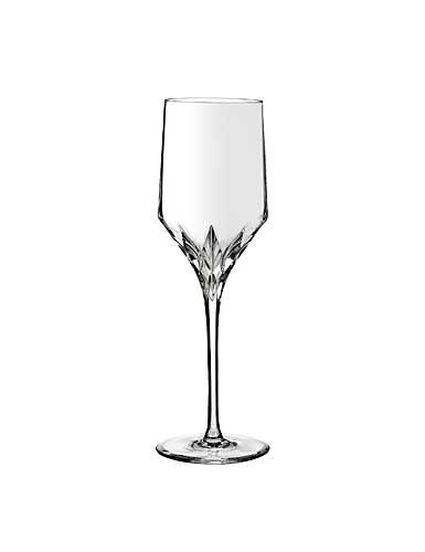Vera wang wedgwood vera peplum goblet single - Vera wang martini glasses ...