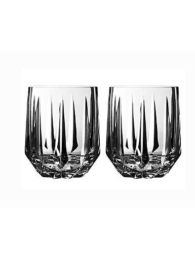Vera wang wedgwood vera peplum dof pair - Vera wang martini glasses ...