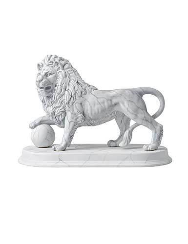 Royal Doulton The Lion's Mound, Limited Edition