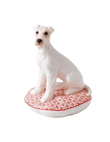 Royal Doulton China Top Dogs Bobo, Terrier