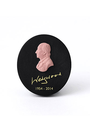 Wedgwood Lord Wedgwood Medallion