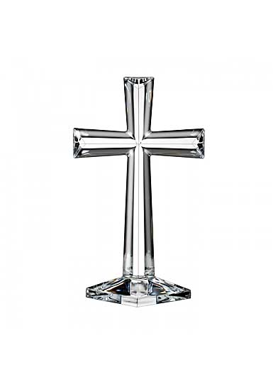"""Marquis by Waterford Selah 10"""" Standing Cross"""