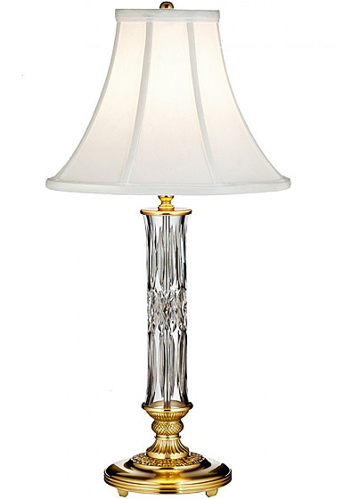 """Waterford Clonmore 23"""" Table Lamp"""