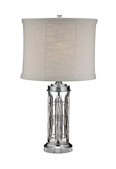 """Waterford Dungarvan 28"""" Table Lamp"""