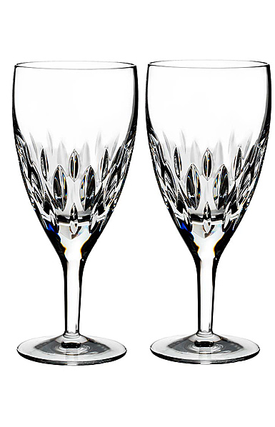 Waterford Enis Iced Beverage, Pair