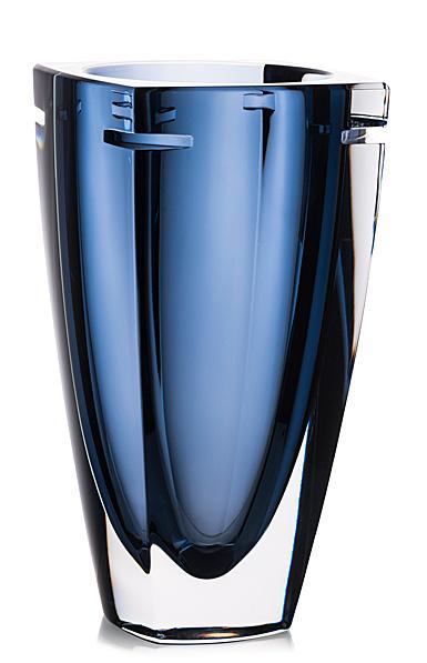 """Waterford W Sky 10"""" Vase"""