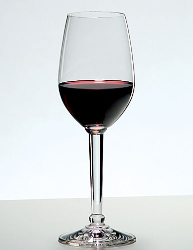 Riedel Flow Riesling Grand Cru/Zinfandel Glasses, Pair