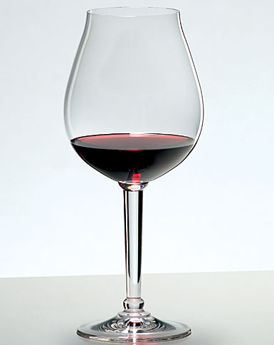 Riedel Flow Pinot Noir Glass, pair