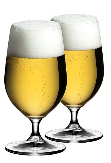 Riedel Ouverture Beer/Icewater, Pair