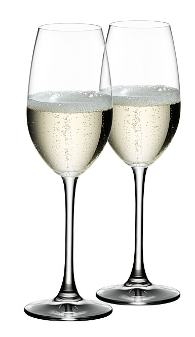 Riedel Ouverture Champagne Glass, Pair