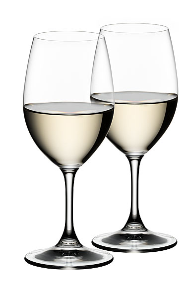 Riedel Ouverture White Wine, Pair