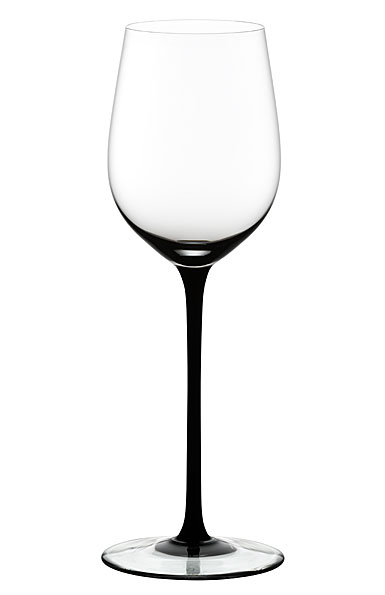 Riedel Sommeliers Black Tie Bordeaux Mature Glass, Single
