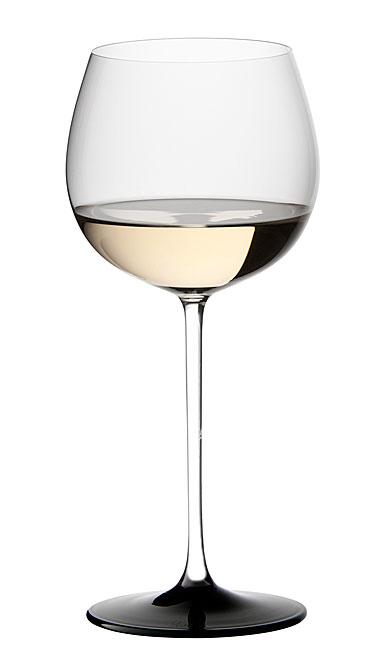 Riedel Sommeliers Black Tie Montrachet (Chardonnay) Glass