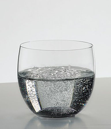 Riedel Sommeliers Black Tie Water Glass