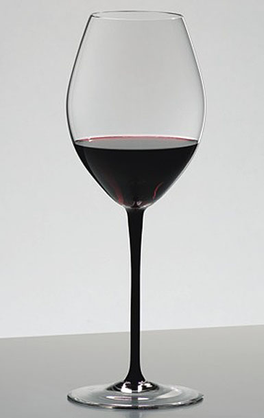 Riedel Sommeliers Black Tie Hermitage (Syrah) Glass