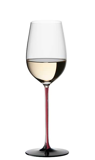 Riedel Sommeliers Black Series Collector's Edition Red Stem Zinfandel, Single