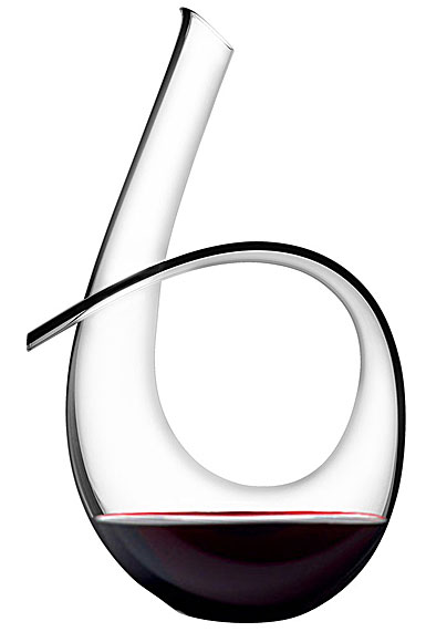 Riedel Sommeliers Black Tie Decanter