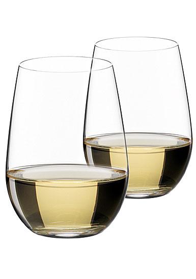 Riedel O Riesling/Sauvignon Blanc, Pair