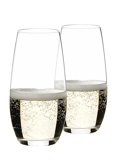 Riedel O Champagne, Pair