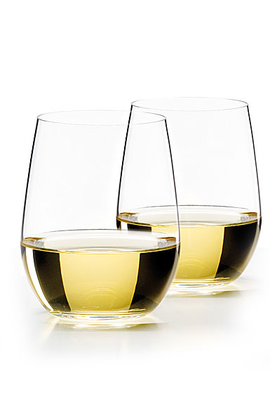 Riedel O Viognier/Chardonnay, Pair