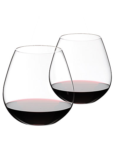 Riedel O Pinot Noir / Nebbiolo, Pair
