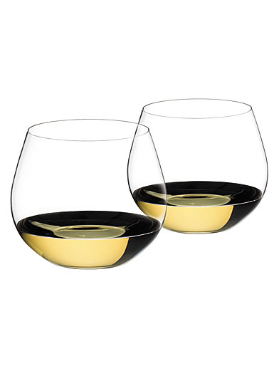 Riedel O Chardonnay, Pair