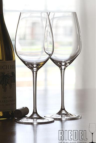 Riedel Vinum Extreme Riesling, Sauvignon Blanc, Pair