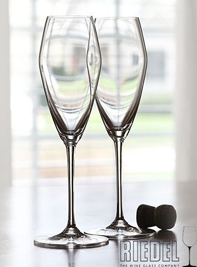 Riedel Vinum Extreme Champagne, Pair