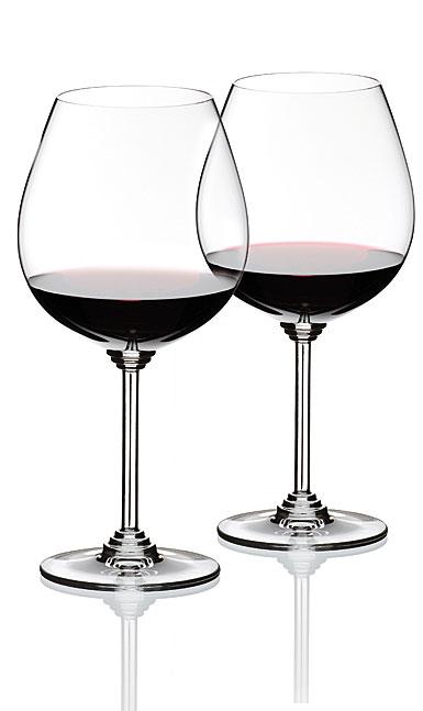 Riedel Wine Pinot, Nebbiolo, Pair