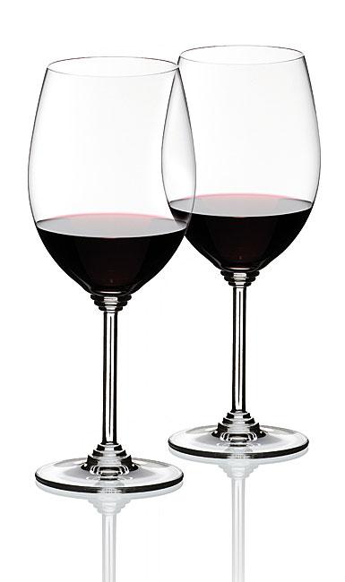 Riedel Wine Cabernet Merlot, Pair