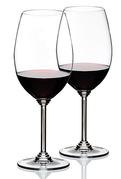 Riedel Wine Syrah Shiraz Pair