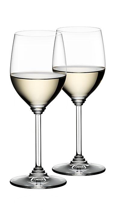 Riedel Wine Viognier, Chardonnay, Pair