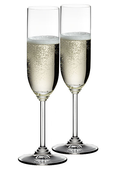 Riedel Wine Champagne Glass Pair