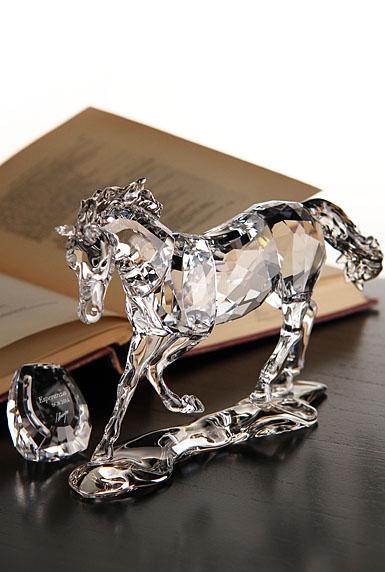 Swarovski SCS Annual Edition 2014 Horse, Esperanza