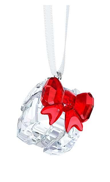 Swarovski Christmas Gift 2017 Ornament