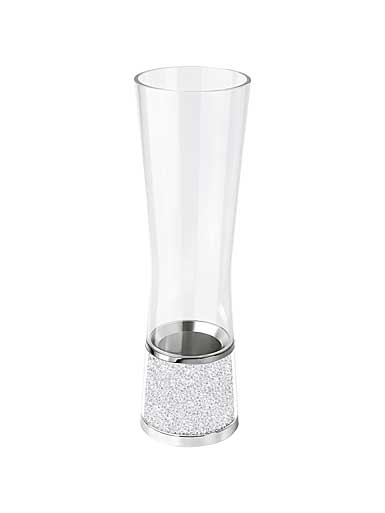 """Swarovski Crystalline 11 1/8"""" Vase"""