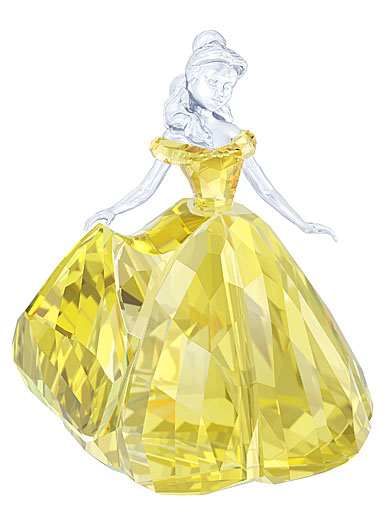 Swarovski Disney Princess Belle Limited Edition 2017