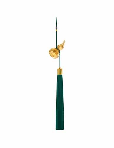Swarovski 2017 Hulu Ornament
