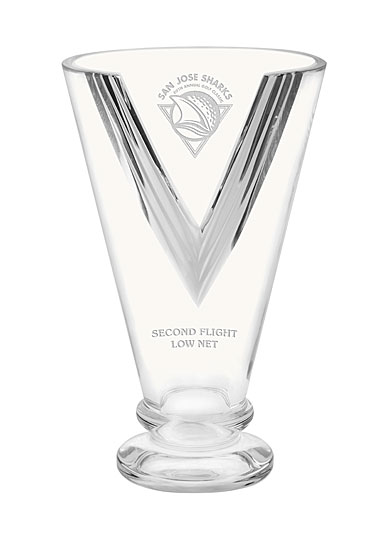 Crystal Blanc, Personalize! Victory Cup, Small
