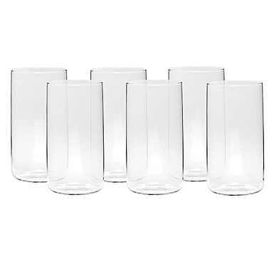 Vera Wang Varick Hiball, Set of 6