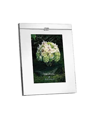 "Vera Wang Wedgwood Infinity Frame 8x10"""