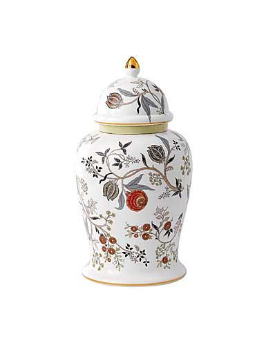 Wedgwood China Expressive Pashmina Lidded Vase